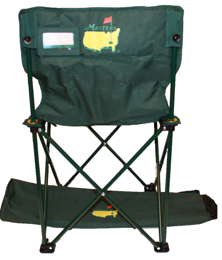 Masters Merchandise Masters Folding Chair