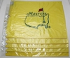 Lot 442 - Lot of 5 Masters Undated Embroidered Pin Flags