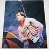 Lot 419 - Seve Ballesteros Signed 8x10 - Full Autograph! JSA COA