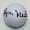 Lot 472 - Byron Nelson Signed 'Blue Max' Golf Ball JSA COA