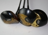 Lot 500 - 2, 3, and 4 Charley Penna Custom Tourney Woods (22)
