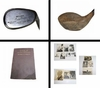 Lot 65 -Tommy Armour Collection Including Stymie Iron, Photos, Driver, and Book