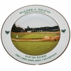 Lot 79 - Walter J. Travis 100th Invitational-David Eger Champion Plate - 1997-2001-Garden City GC