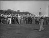Lot 100 - Ouimet Playing Sarazen Vintage Glass Plate Negative - Dennis Brearley Collection GF43