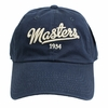 Vintage 1934 Style Masters Caddy Hat - Navy