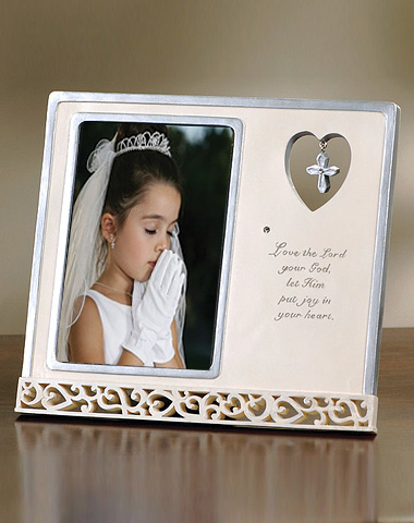 Custom Photo Frame