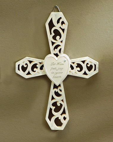 Hanging Wall Cross
