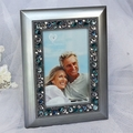 Jeweled 4x6 Photo Frame