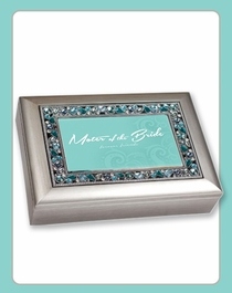 Mother of Bride Musical Box