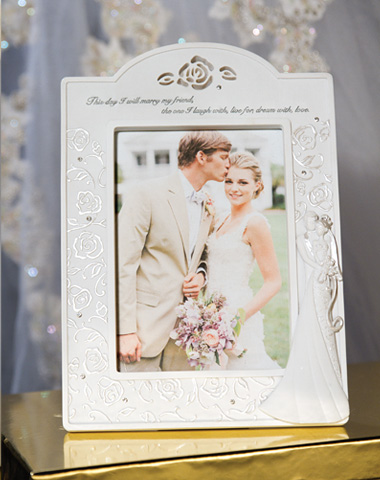 5x7 Wedding Frame