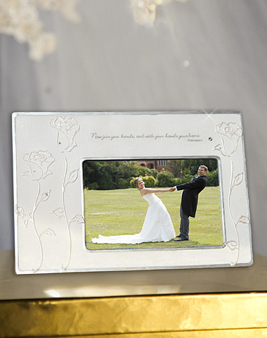 4x6 Wedding Frame