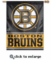 Boston Bruins Flag - NHL Flag