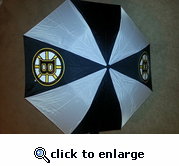 Boston Bruins Totes Umbrella