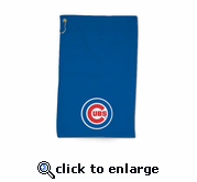 Chicago Cubs Team Towels 16x25