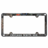 Chicago White Sox License Plate Frame