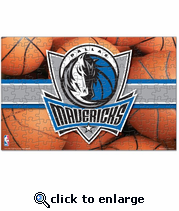 Dallas Mavericks Puzzle
