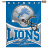 Detroit Lions Flag - NFL Flags