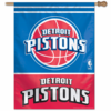 Detroit Pistons Flag - NBA Flags