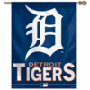 Detroit Tigers Flag - MLB Flags