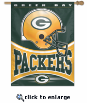 Green Bay Packers Flag - NFL Flags