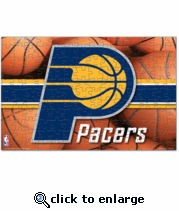 Indiana Pacers Puzzle