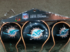 Miami Dolphins Golf Club Head Covers