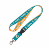 Miami Dolphins Lanyard with Buckle