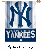 New York Yankees Flag  | MLB Flags