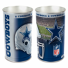NFL Waste Paper Trash Cans