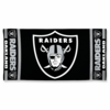 Oakland Raiders Towel - NFL Towel