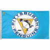 Pittsburgh Penquins 3 x 5 Flag | NHL 3 x 5 Flags