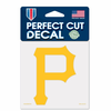Pittsburgh Pirates Decal 8x8