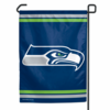Seattle Seahawks Garden Flag