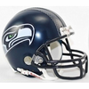 Seattle Seahawks Riddell Mini NFL Football  Helmet