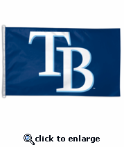 Tampa Bay Rays 3 x 5 Flag | MLB 3 x 5 Flags