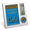 UCLA Bruins Digital Desk Clock