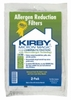Kirby Allergen Reduction Filters Sentria 2 Pack OEM # 205811