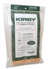 Kirby Vacuum Bags Micron Magic HEPA 3 Pack OEM # 197201