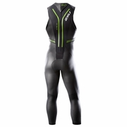 2XU A:1 Active Sleeveless Triathlon Wetsuit - Men's