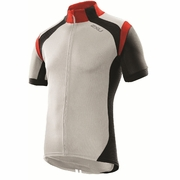 2XU Active Short Sleeve Cycling Jersey - Men's