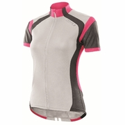 2XU Active Short Sleeve Cycling Jersey - Women's