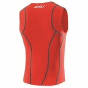2XU Active Triathlon Singlet - Men's
