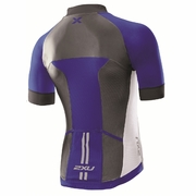 2XU Aero Short Sleeve Cycling Jersey - Men's
