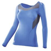 2XU Basic Long Sleeve Compression Top - Women's