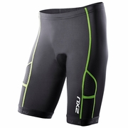 "2XU Comp 9"" Triathlon Short - Men's"