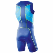 2XU Comp Triathlon Suit - Men's