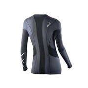 2XU Elite Golf Long Sleeve Compression Top - Women's