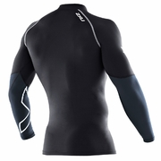 2XU Elite Long Sleeve Compression Top - Men's