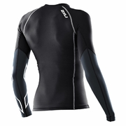 2XU Elite Long Sleeve Compression Top - Women's