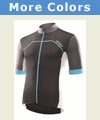 2XU Elite X Short Sleeve Cycling Jersey - Men's